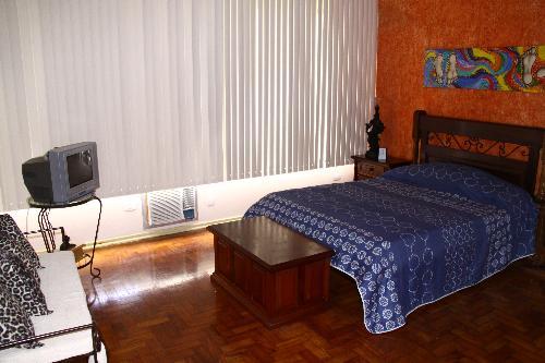 Apto 3 Dorm, Itararé, São Vicente (AP1195) - Foto 10