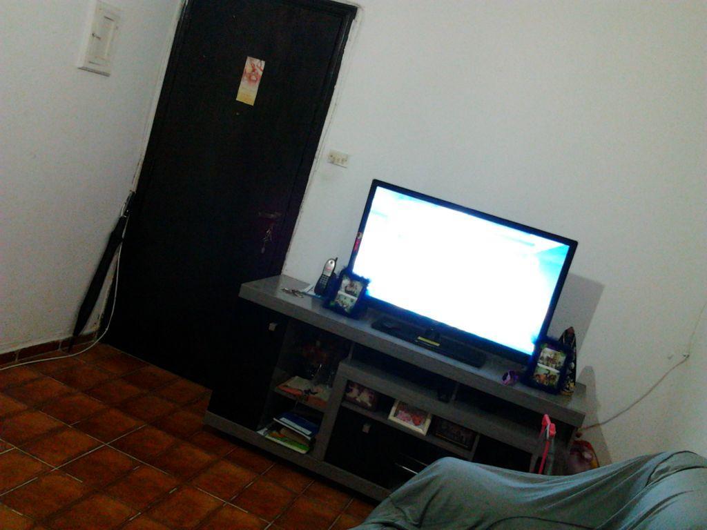 Apto 2 Dorm, Vila Belmiro, Santos (AP2081)
