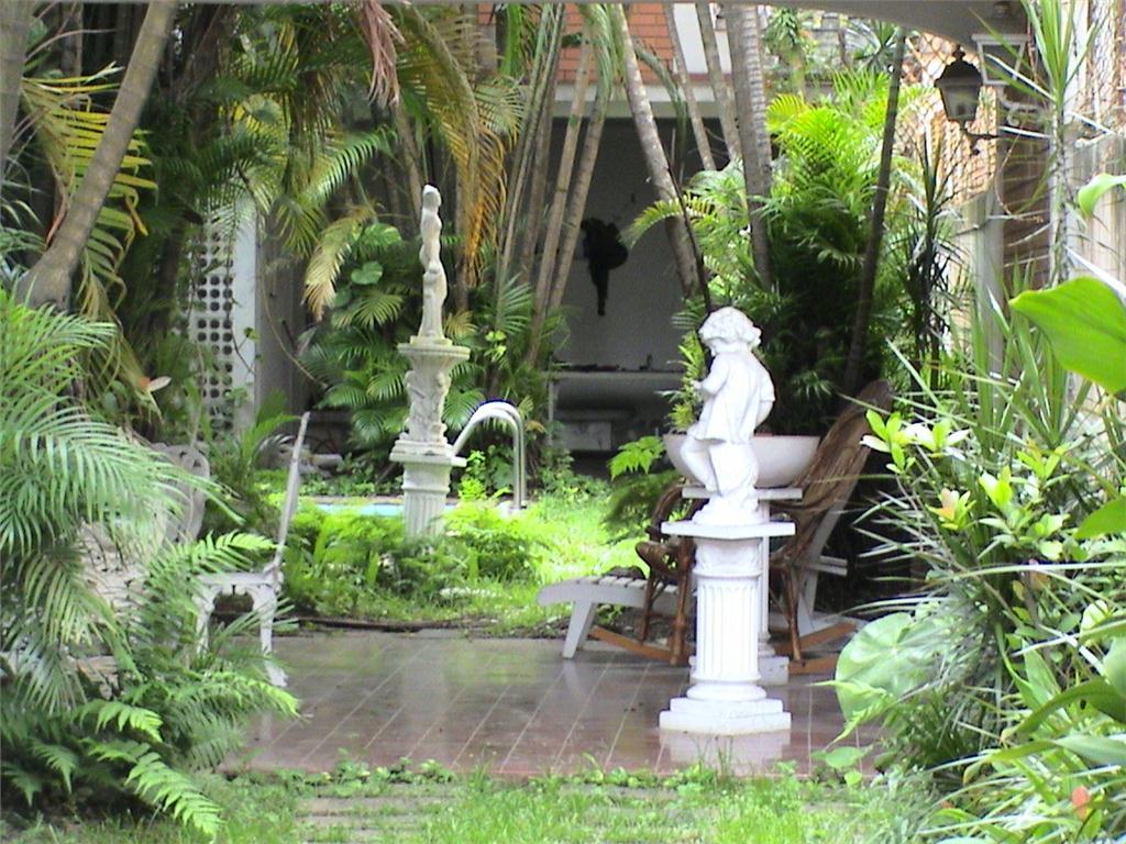 Casa 4 Dorm, Gonzaga, Santos (SO0136) - Foto 5