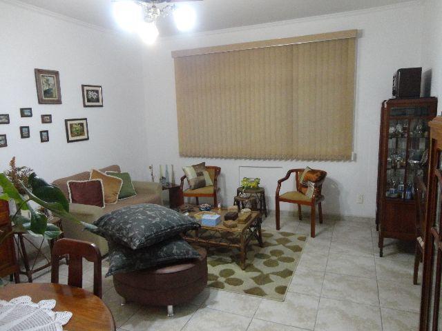 Mello Santos Imóveis - Apto 2 Dorm, Embaré, Santos