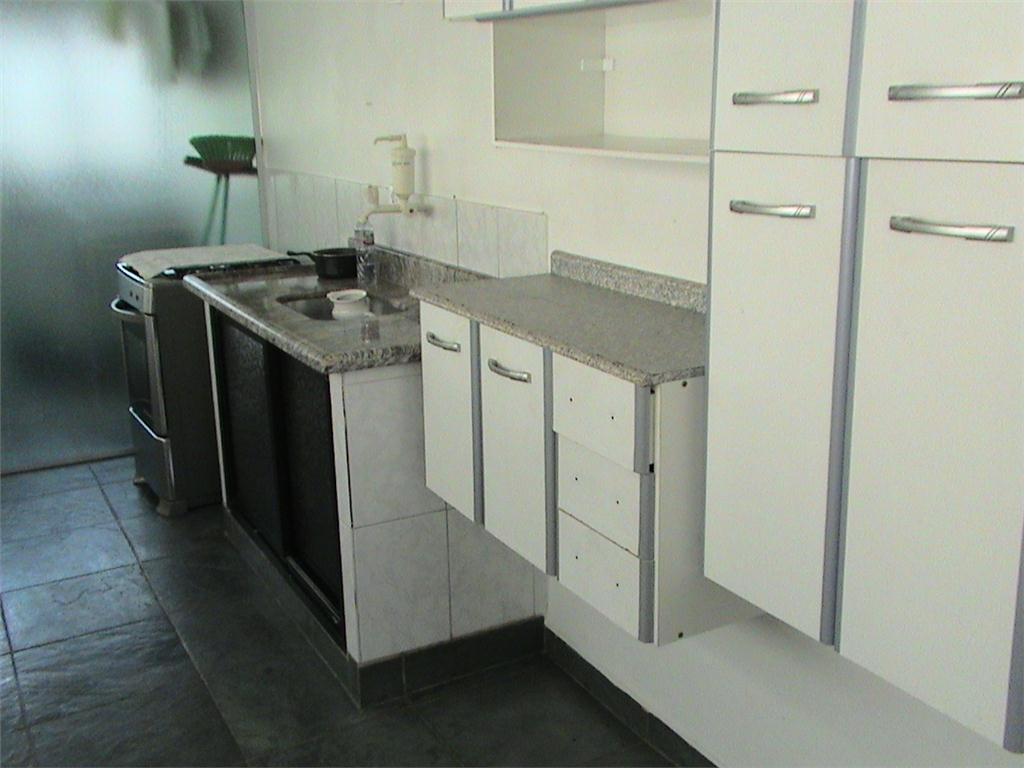Casa 1 Dorm, Pompéia, Santos (CA0093) - Foto 10