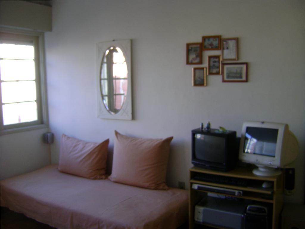 Apto 1 Dorm, Boqueirão, Santos (AP3239)