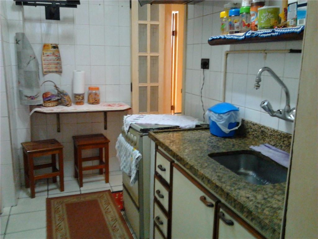 Apto 2 Dorm, Gonzaga, Santos (AP2815) - Foto 18