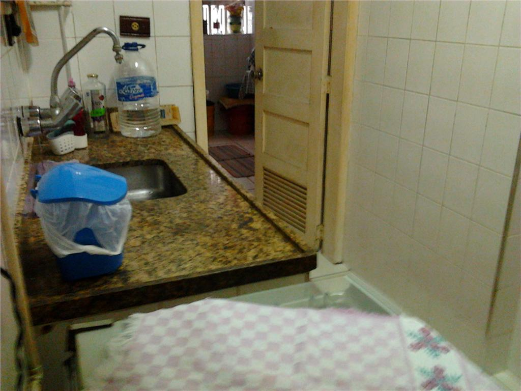 Apto 2 Dorm, Gonzaga, Santos (AP2815) - Foto 15