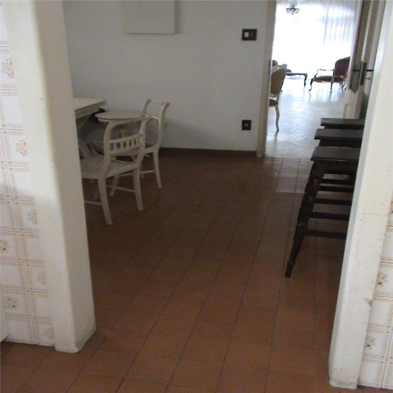 Casa 4 Dorm, Gonzaga, Santos (SO0136) - Foto 3