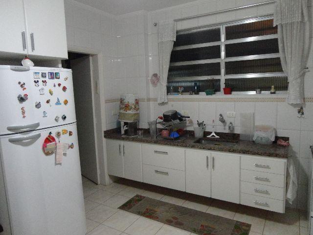 Mello Santos Imóveis - Apto 2 Dorm, Embaré, Santos - Foto 13