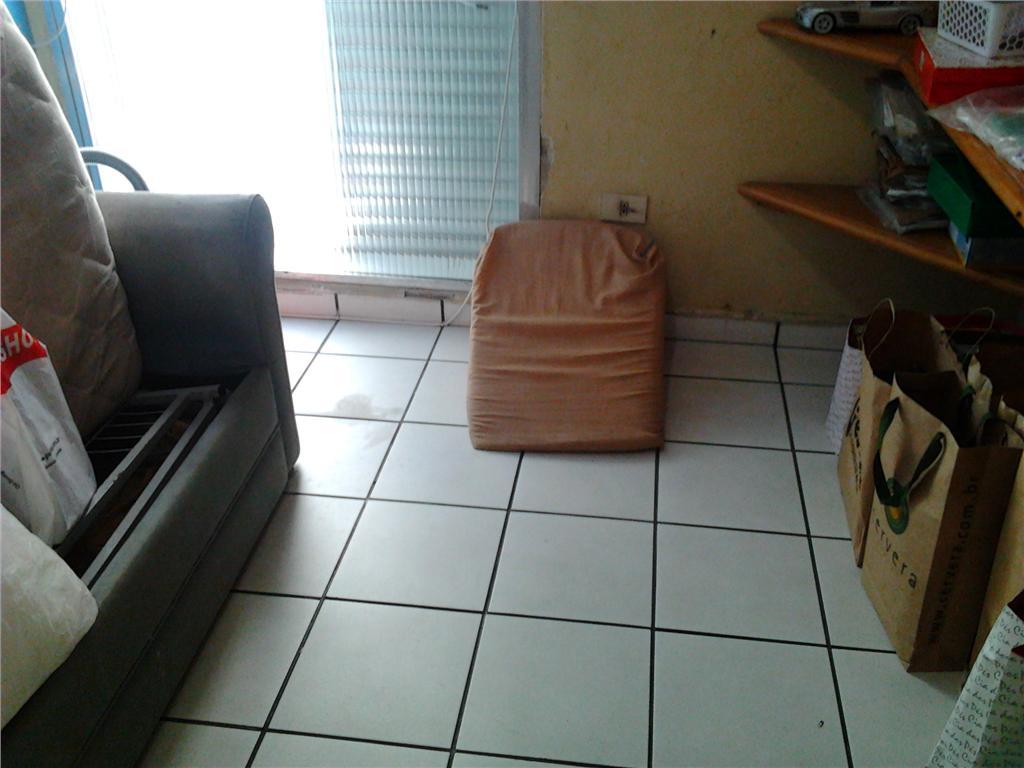 Apto 2 Dorm, Gonzaga, Santos (AP2815) - Foto 7