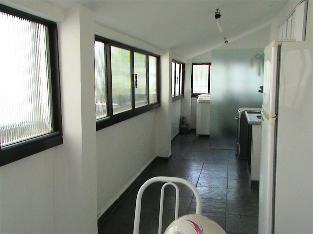 Casa 1 Dorm, Pompéia, Santos (CA0093) - Foto 9