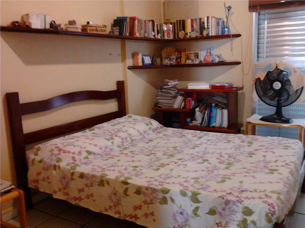 Apto 2 Dorm, Gonzaga, Santos (AP2815) - Foto 9