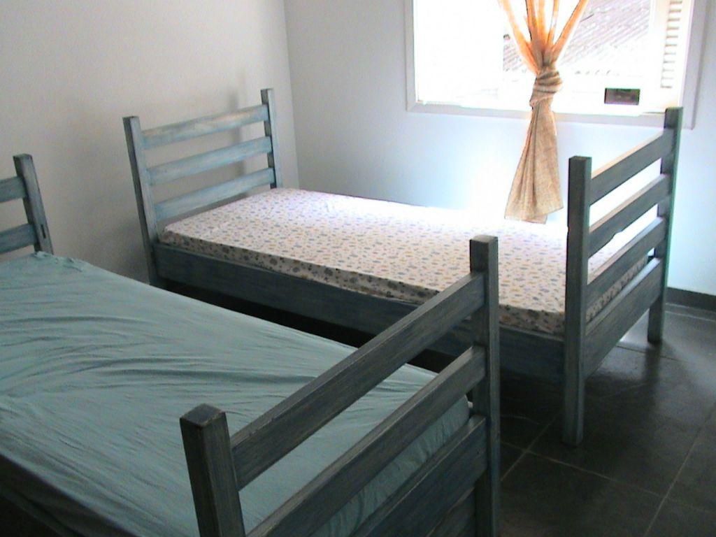 Casa 1 Dorm, Pompéia, Santos (CA0093) - Foto 2