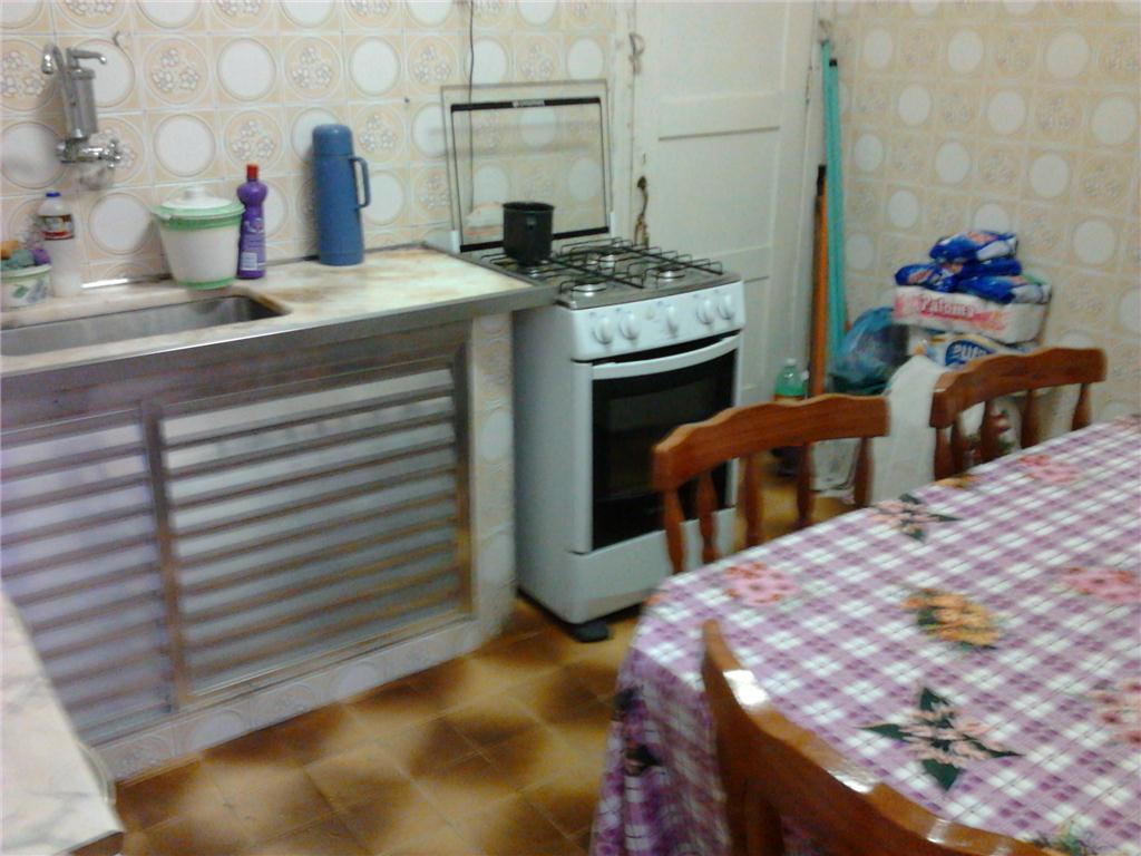 Apto 2 Dorm, Vila Belmiro, Santos (AP2081) - Foto 5