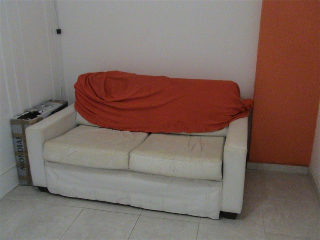 Apto 1 Dorm, Aparecida, Santos (AP1731)