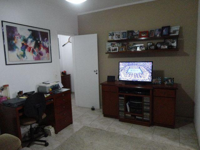 Mello Santos Imóveis - Apto 2 Dorm, Embaré, Santos - Foto 3