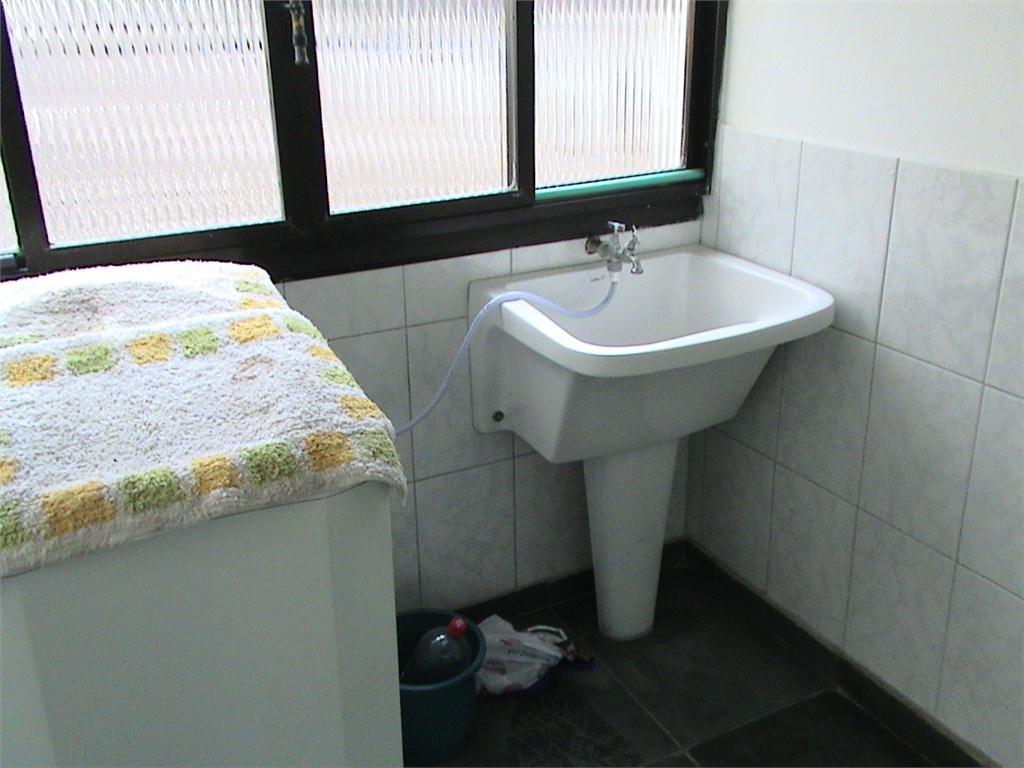 Casa 1 Dorm, Pompéia, Santos (CA0093) - Foto 11