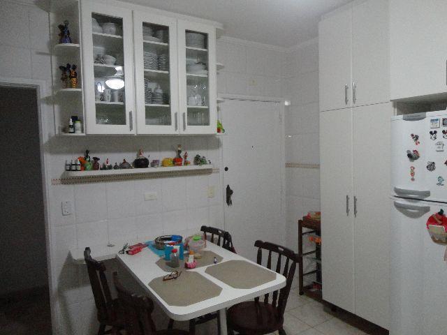 Mello Santos Imóveis - Apto 2 Dorm, Embaré, Santos - Foto 14