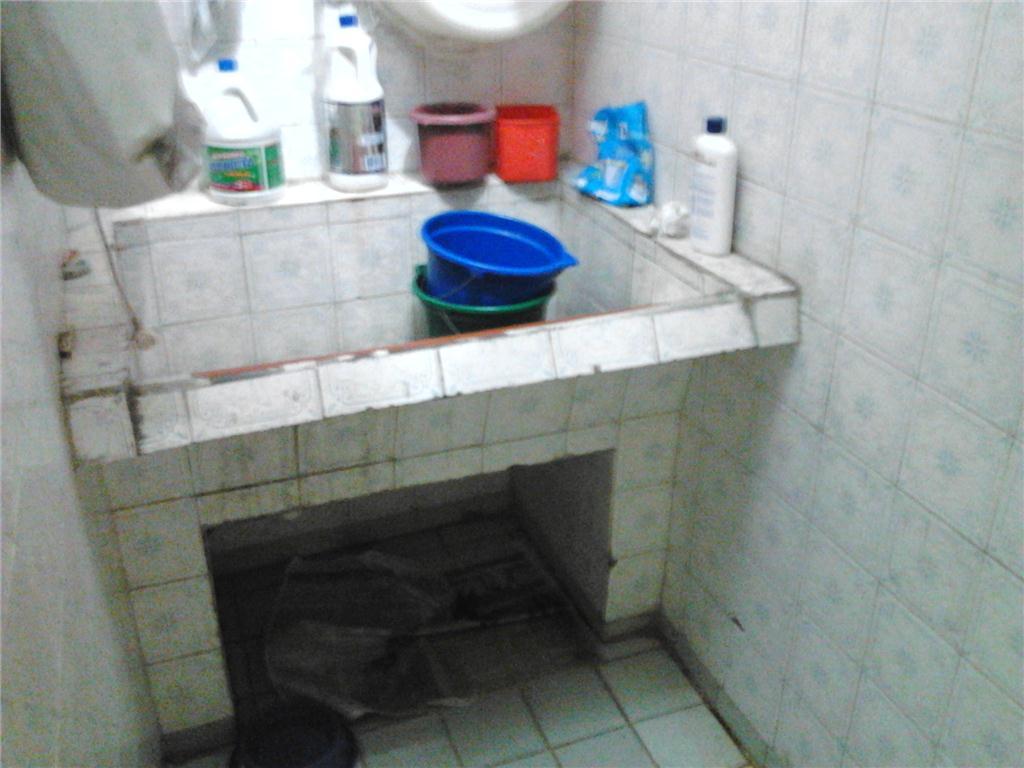 Apto 2 Dorm, Vila Belmiro, Santos (AP2081) - Foto 8