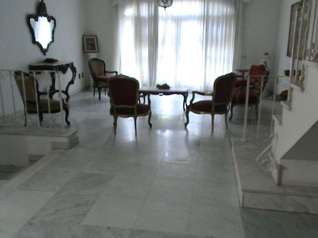 Casa 4 Dorm, Gonzaga, Santos (SO0136) - Foto 2