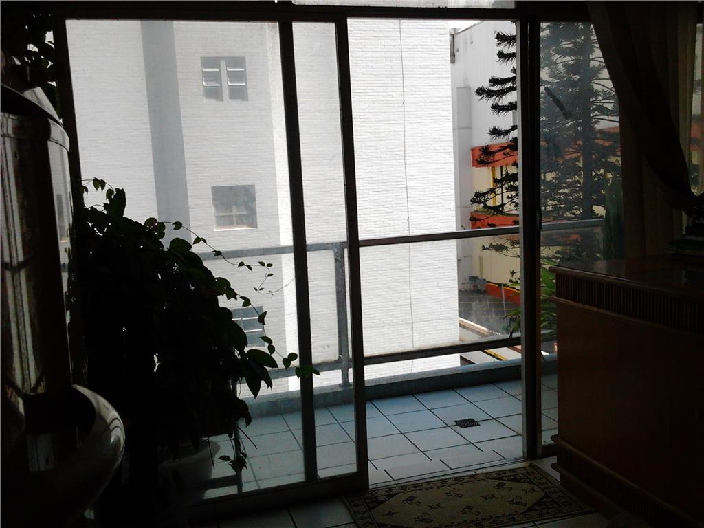Apto 2 Dorm, Gonzaga, Santos (AP2815) - Foto 4