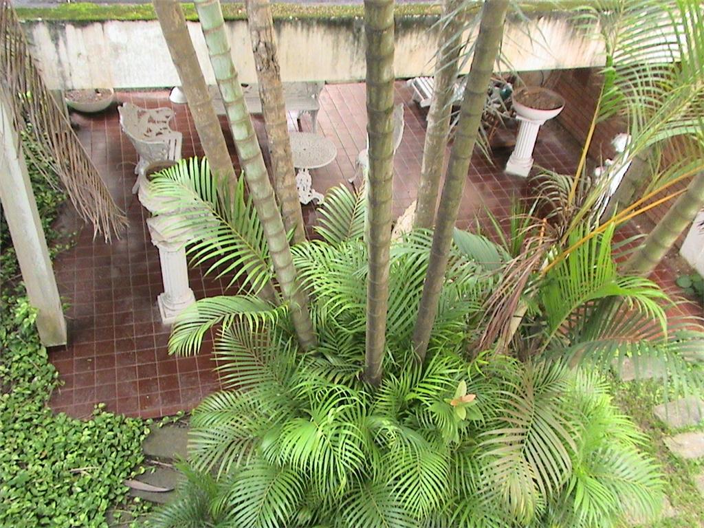 Casa 4 Dorm, Gonzaga, Santos (SO0136) - Foto 9