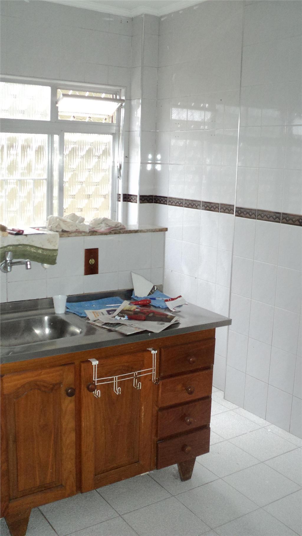 Apto 2 Dorm, Vila Matias, Santos (AP2165) - Foto 5
