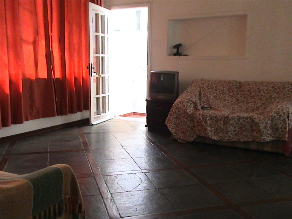 Casa 1 Dorm, Pompéia, Santos (CA0093)