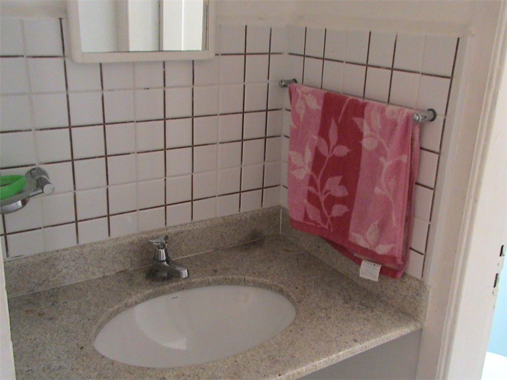 Casa 1 Dorm, Pompéia, Santos (CA0093) - Foto 5