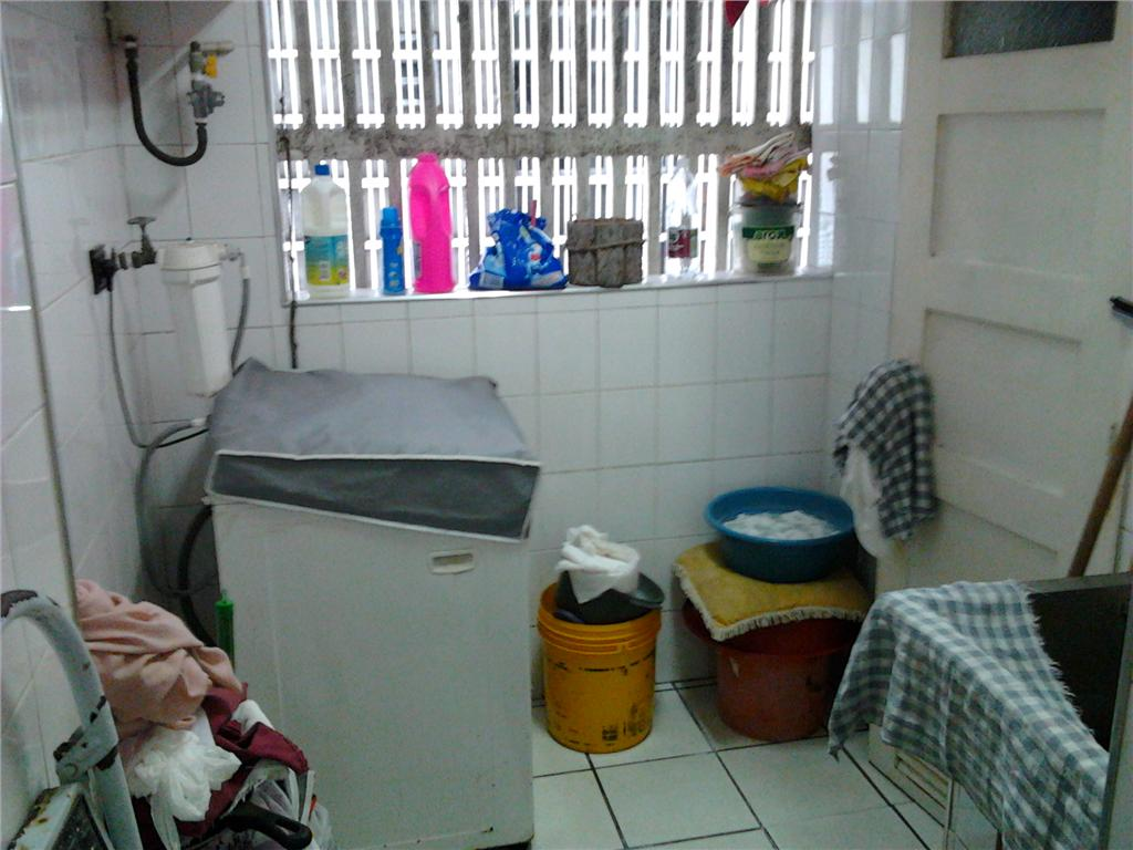 Apto 2 Dorm, Gonzaga, Santos (AP2815) - Foto 16