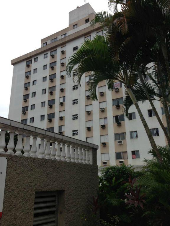 Apto 2 Dorm, Vila Belmiro, Santos (AP2031) - Foto 12