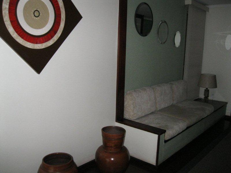 Mello Santos Imóveis - Apto 2 Dorm, Vila Belmiro - Foto 3