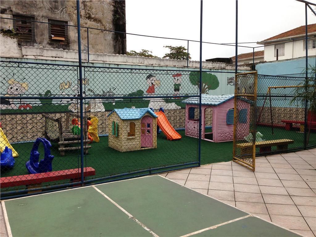 Apto 2 Dorm, Vila Belmiro, Santos (AP2031) - Foto 14