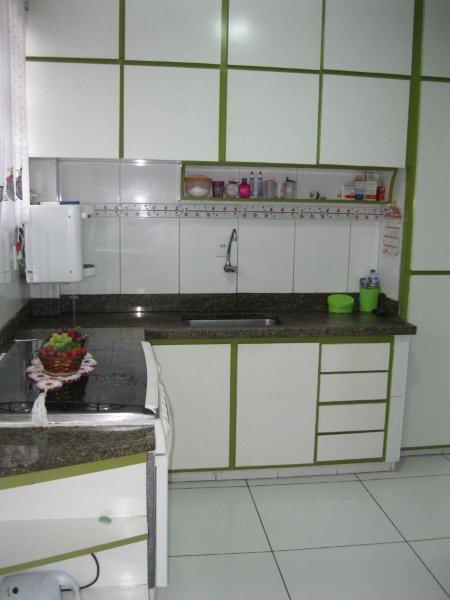 Mello Santos Imóveis - Apto 2 Dorm, Vila Belmiro - Foto 20
