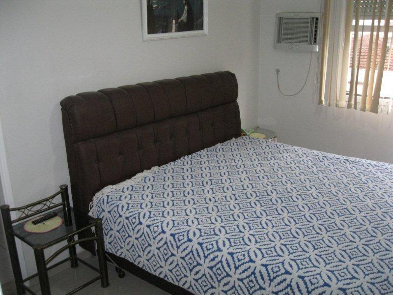 Apto 2 Dorm, Vila Belmiro, Santos (AP3438) - Foto 9