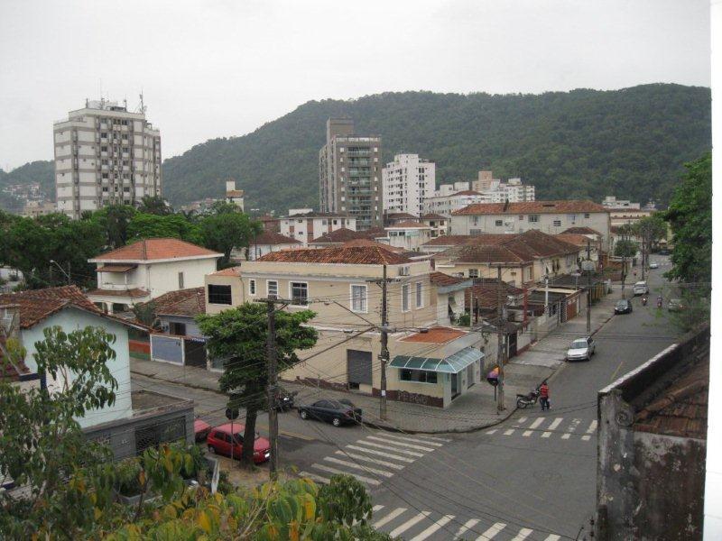 Apto 2 Dorm, Vila Belmiro, Santos (AP3438) - Foto 7