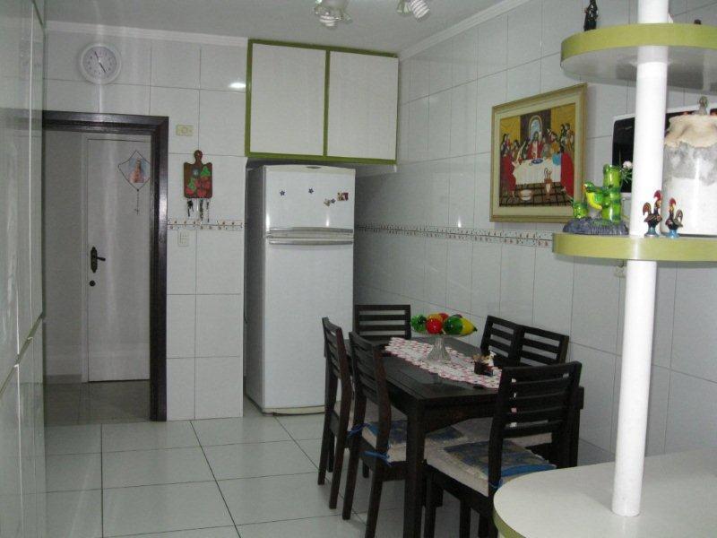 Mello Santos Imóveis - Apto 2 Dorm, Vila Belmiro - Foto 18