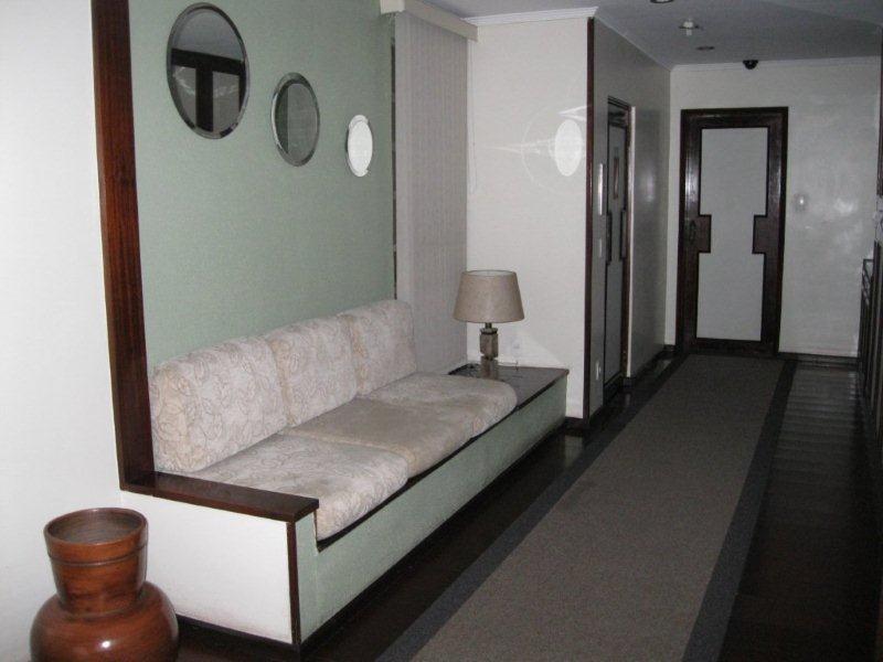 Apto 2 Dorm, Vila Belmiro, Santos (AP3438) - Foto 2