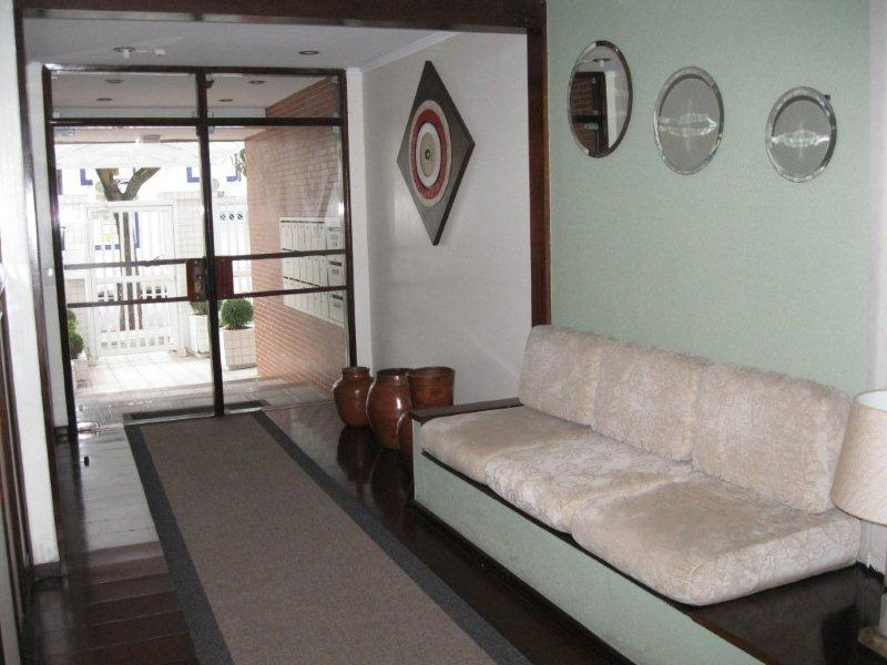Apto 2 Dorm, Vila Belmiro, Santos (AP3438) - Foto 4