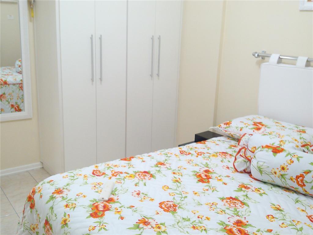 Mello Santos Imóveis - Apto 2 Dorm, José Menino - Foto 9