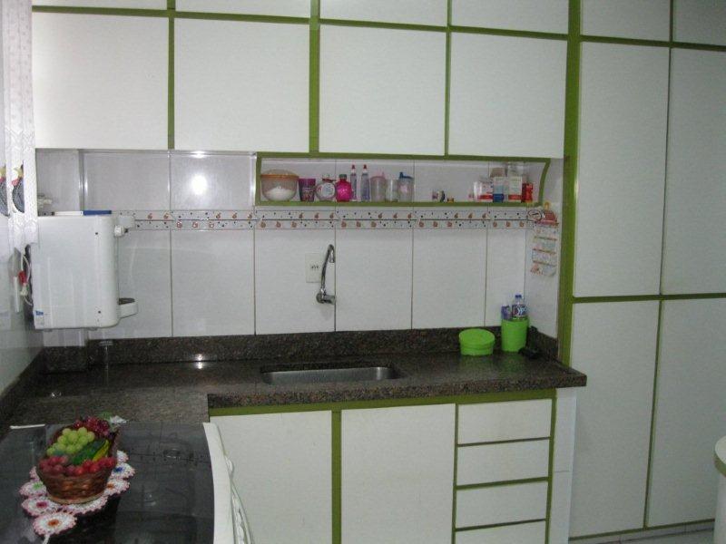 Mello Santos Imóveis - Apto 2 Dorm, Vila Belmiro - Foto 19