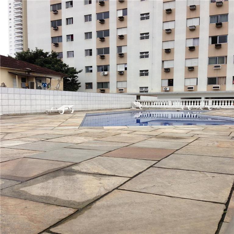 Apto 2 Dorm, Vila Belmiro, Santos (AP2031) - Foto 13