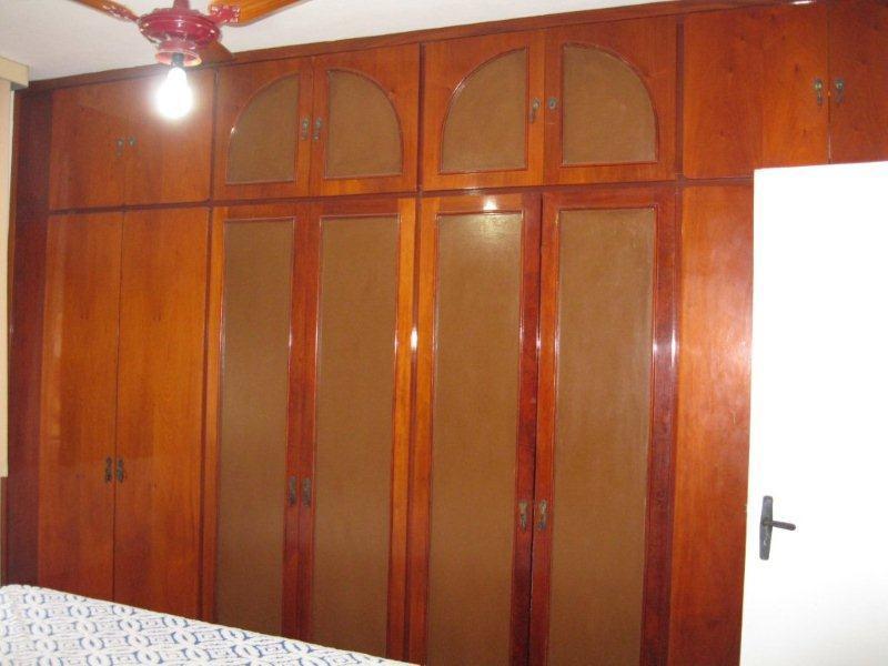 Apto 2 Dorm, Vila Belmiro, Santos (AP3438) - Foto 10