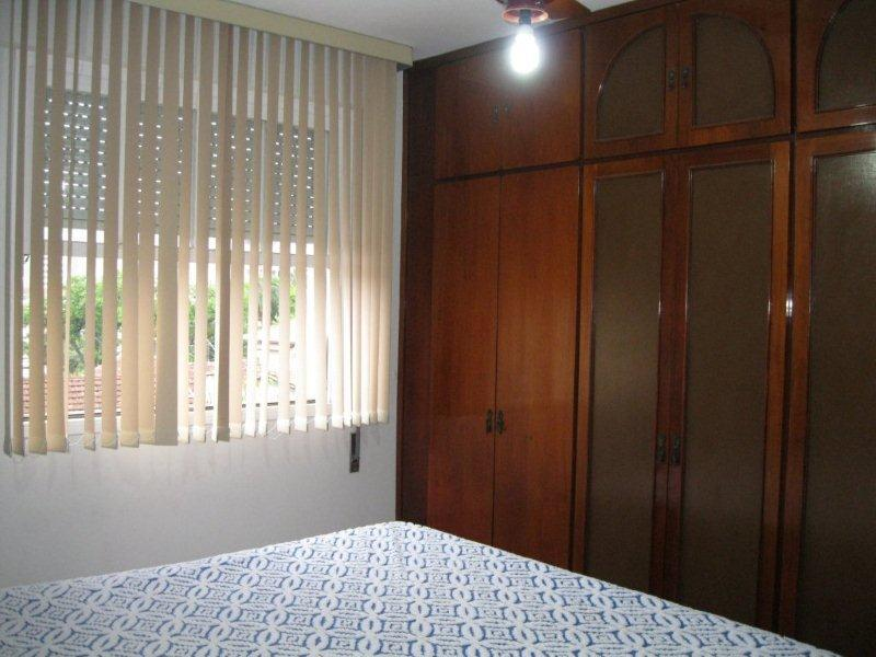Apto 2 Dorm, Vila Belmiro, Santos (AP3438) - Foto 11