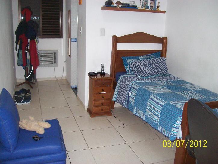 Casa 4 Dorm, Catiapoa, São Vicente (CA0017) - Foto 19