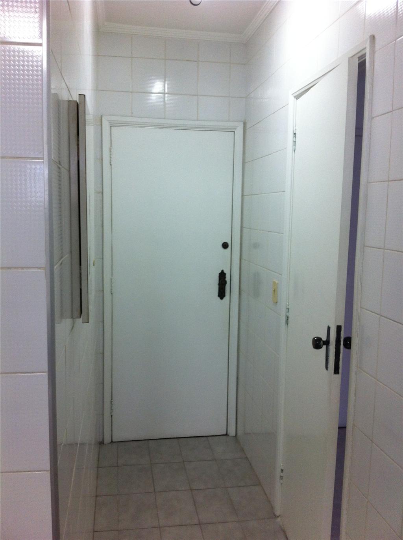 Apto 2 Dorm, Gonzaga, Santos (AP2170) - Foto 4
