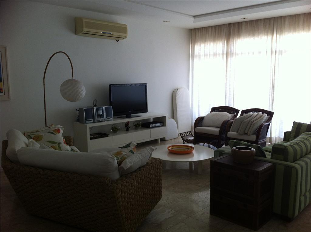 Apto 3 Dorm, Praia Pitangueiras, Guarujá (AP2346)