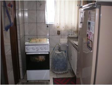 Mello Santos Imóveis - Kitinete 1 Dorm, Centro - Foto 5