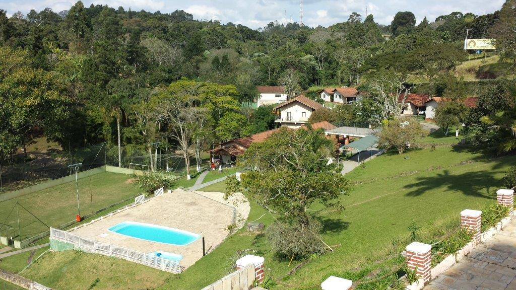 Mello Santos Imóveis - Pousada, São Roque (PO0002)