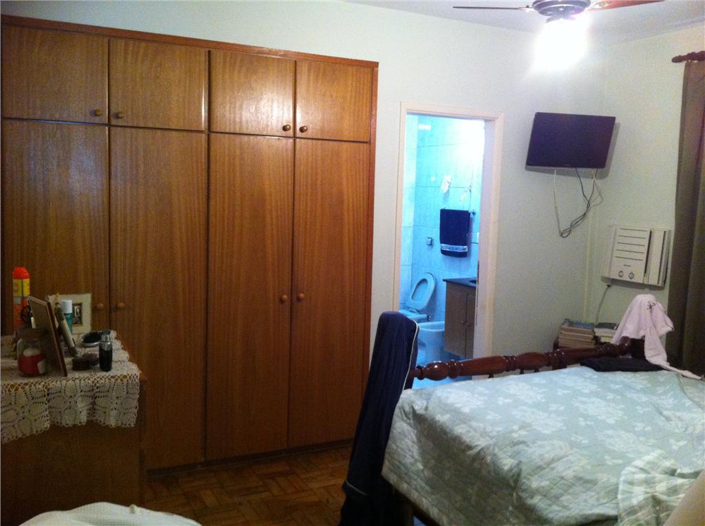 Apto 3 Dorm, Boqueirão, Santos (AP2380) - Foto 5