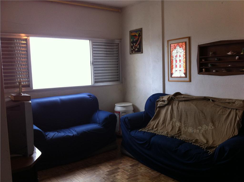 Apto 2 Dorm, José Menino, Santos (AP1937) - Foto 11