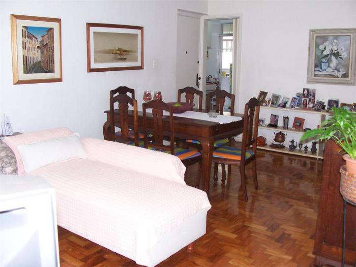 Apto 3 Dorm, Itararé, São Vicente (AP1415)