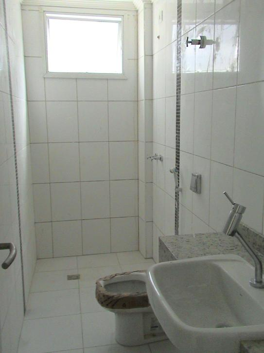 Casa 3 Dorm, Embaré, Santos (SO0099) - Foto 2